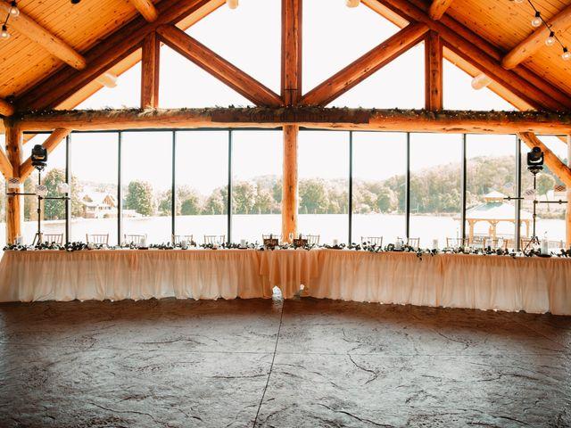 Kaiden and Chelsey's Wedding in Darlington, Pennsylvania 15