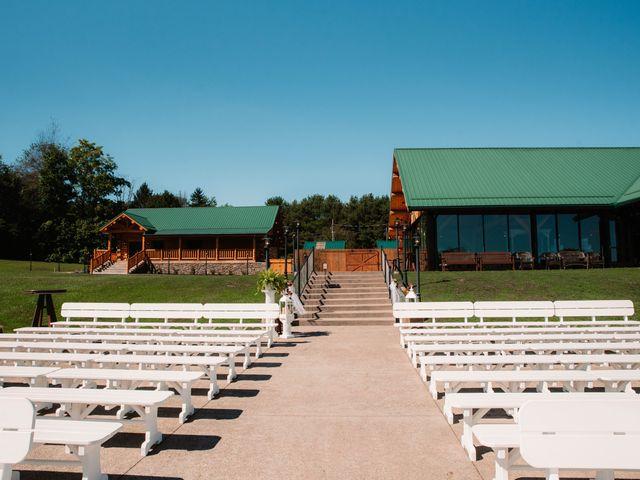 Kaiden and Chelsey's Wedding in Darlington, Pennsylvania 17