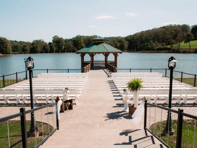 Kaiden and Chelsey's Wedding in Darlington, Pennsylvania 18
