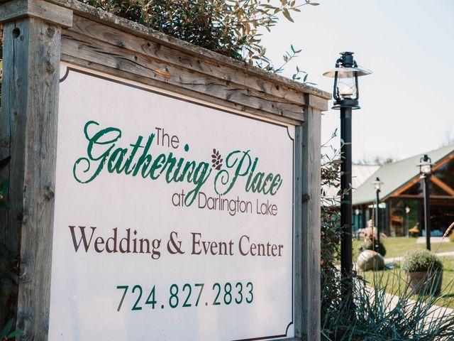 Kaiden and Chelsey's Wedding in Darlington, Pennsylvania 25