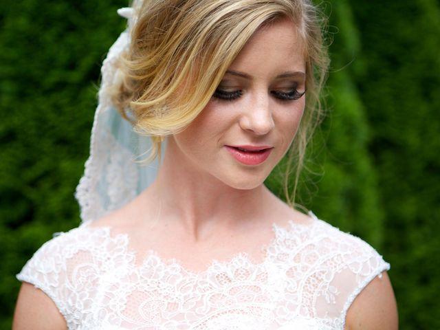 Caroline and Hayden's Wedding in Pelham, Alabama 2