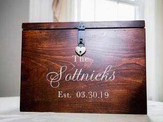 Thomas and Caitlin's Wedding in Bensalem, Pennsylvania 3