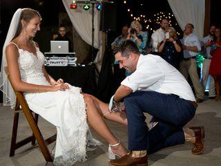 The wedding of Morgan and Hays 3