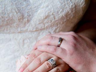 The wedding of Jacob and Christin 3