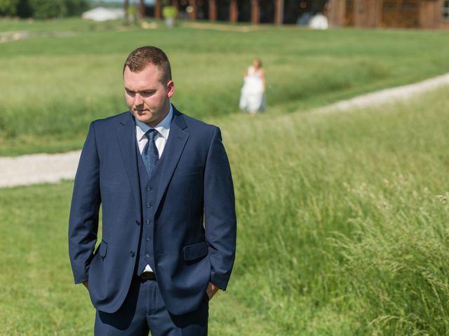 Patric and Dakota's Wedding in Branson, Missouri 4