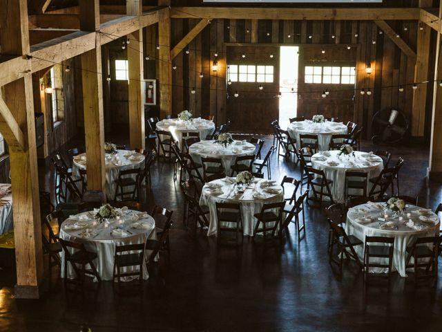 Patric and Dakota's Wedding in Branson, Missouri 13