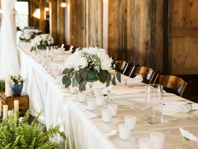 Patric and Dakota's Wedding in Branson, Missouri 15