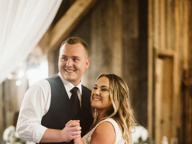Patric and Dakota's Wedding in Branson, Missouri 17