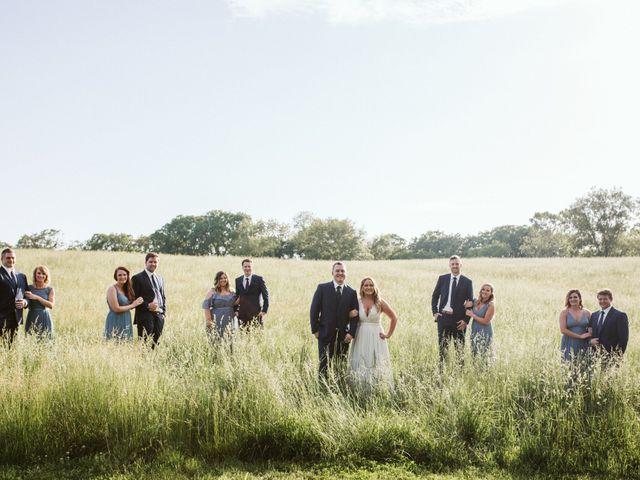 Patric and Dakota's Wedding in Branson, Missouri 19