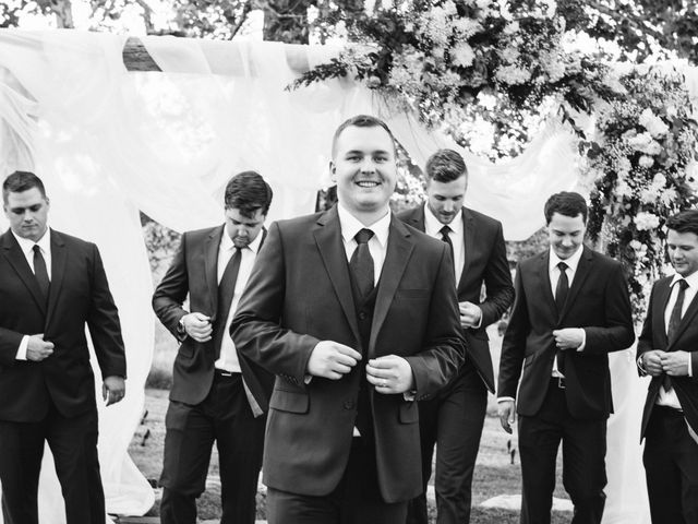 Patric and Dakota's Wedding in Branson, Missouri 20