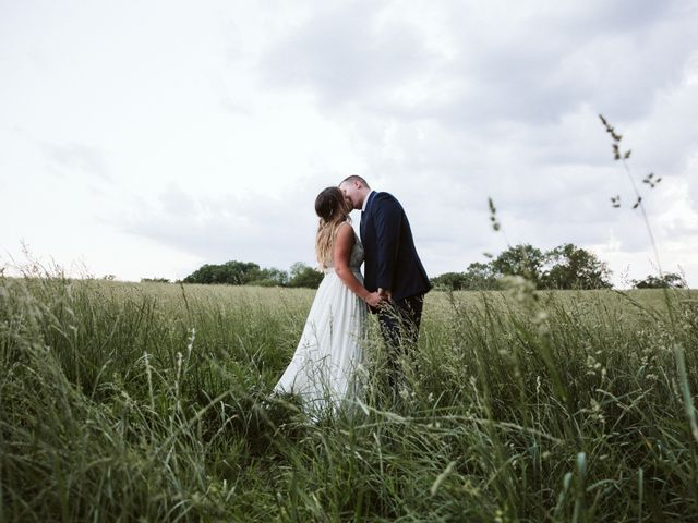 Patric and Dakota's Wedding in Branson, Missouri 24