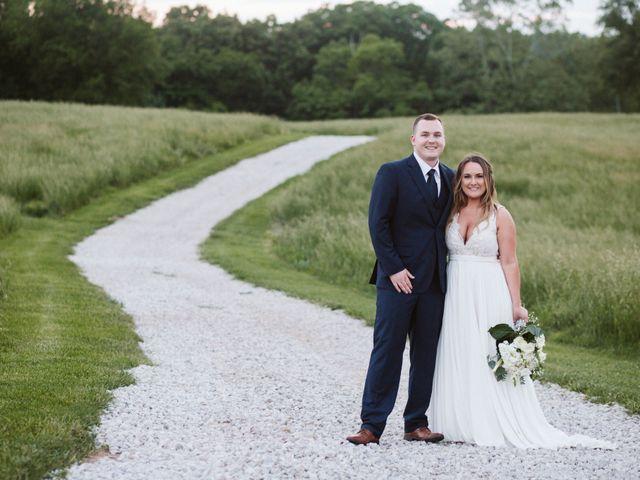 Patric and Dakota's Wedding in Branson, Missouri 25