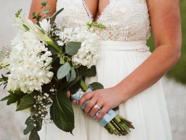 Patric and Dakota's Wedding in Branson, Missouri 26