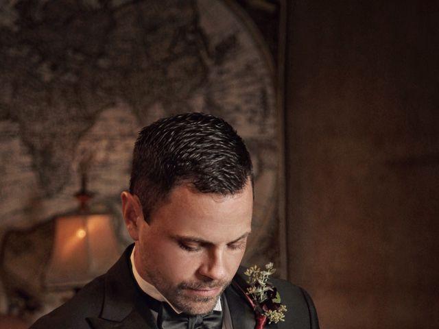 Adam and Kristina's Wedding in Montverde, Florida 12