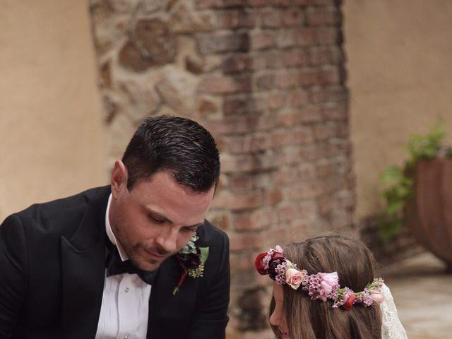 Adam and Kristina's Wedding in Montverde, Florida 14