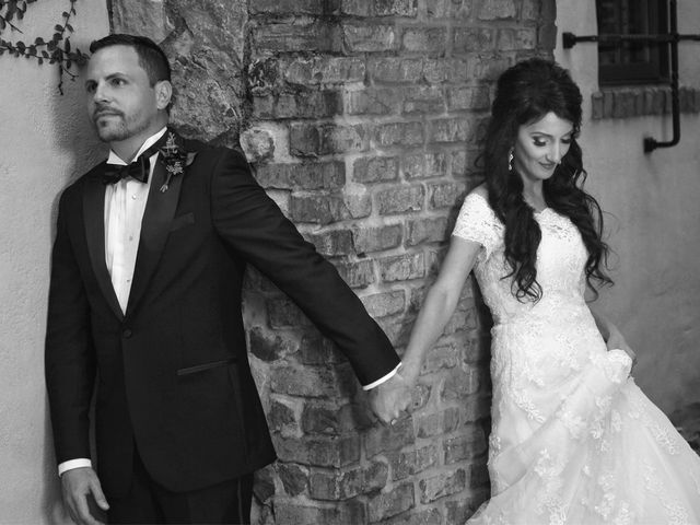 Adam and Kristina's Wedding in Montverde, Florida 20