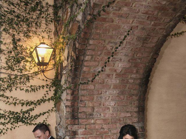 Adam and Kristina's Wedding in Montverde, Florida 21