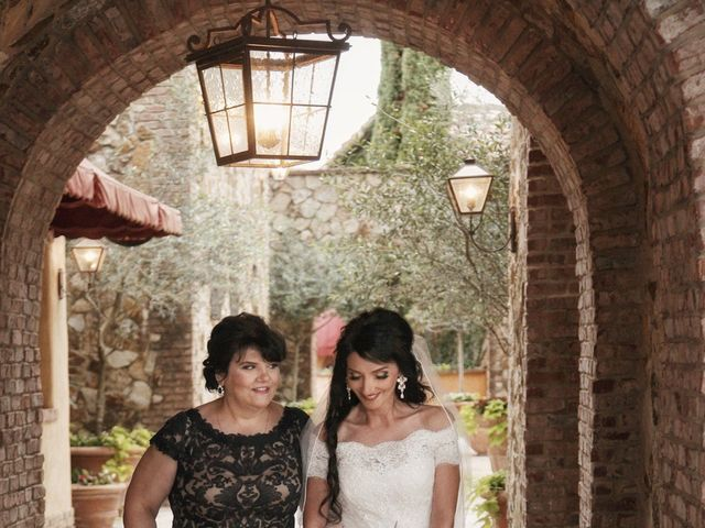 Adam and Kristina's Wedding in Montverde, Florida 24