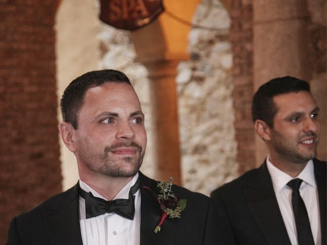 Adam and Kristina's Wedding in Montverde, Florida 25