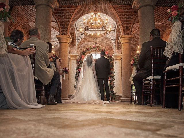 Adam and Kristina's Wedding in Montverde, Florida 27