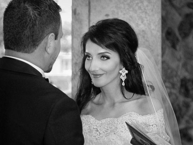 Adam and Kristina's Wedding in Montverde, Florida 28