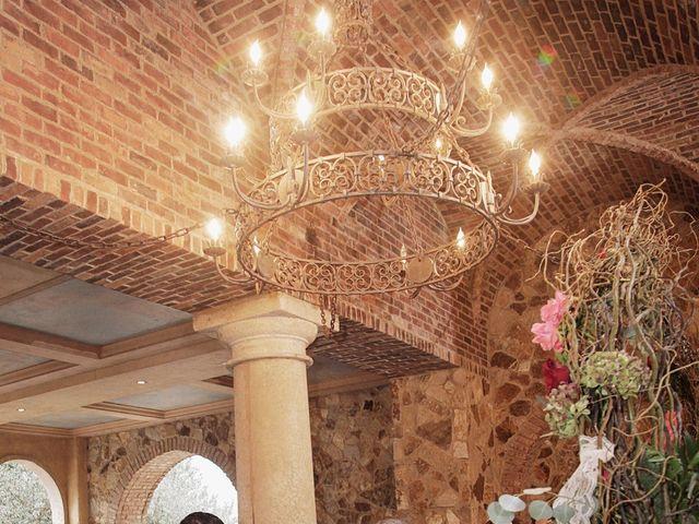 Adam and Kristina's Wedding in Montverde, Florida 29
