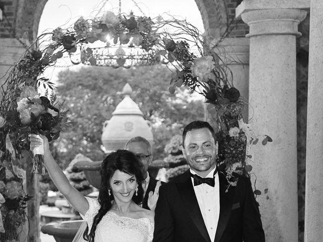 Adam and Kristina's Wedding in Montverde, Florida 31