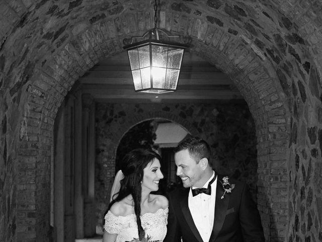 Adam and Kristina's Wedding in Montverde, Florida 32