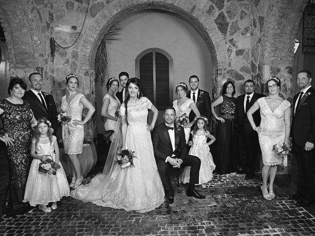 Adam and Kristina's Wedding in Montverde, Florida 33