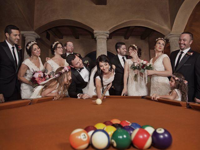 Adam and Kristina's Wedding in Montverde, Florida 34