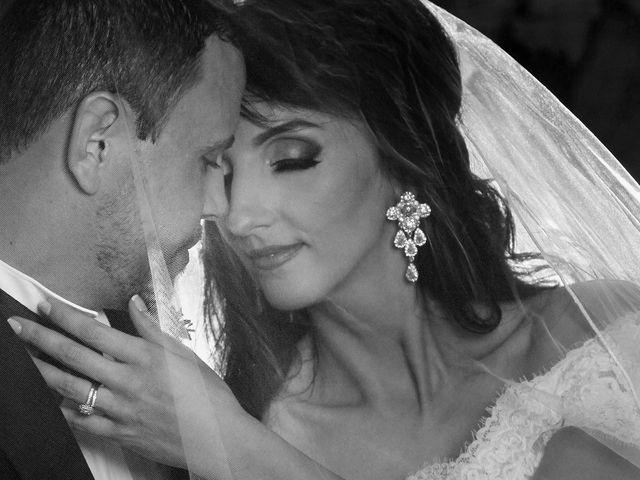Adam and Kristina's Wedding in Montverde, Florida 36