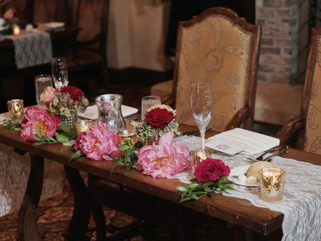 Adam and Kristina's Wedding in Montverde, Florida 38