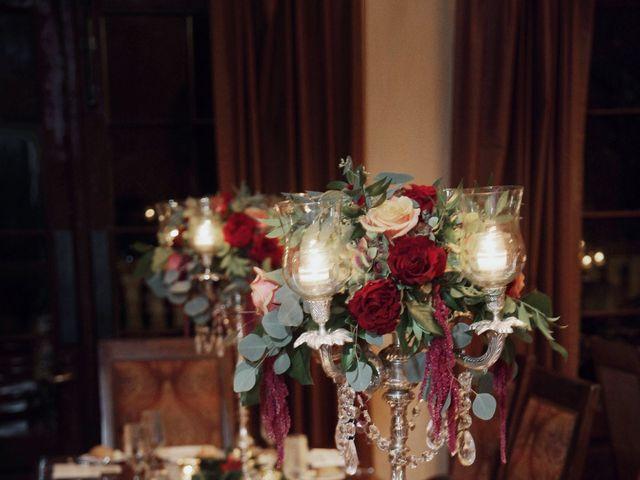 Adam and Kristina's Wedding in Montverde, Florida 39