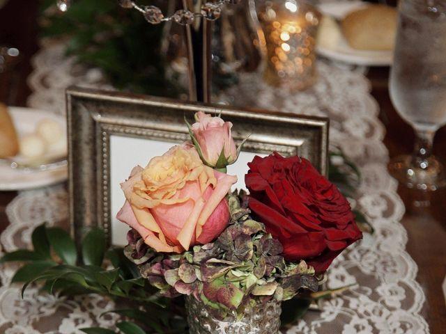 Adam and Kristina's Wedding in Montverde, Florida 40