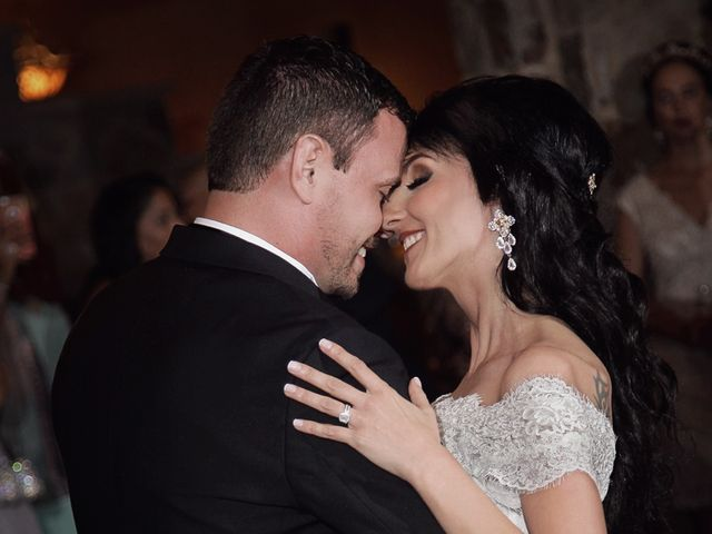 Adam and Kristina's Wedding in Montverde, Florida 44