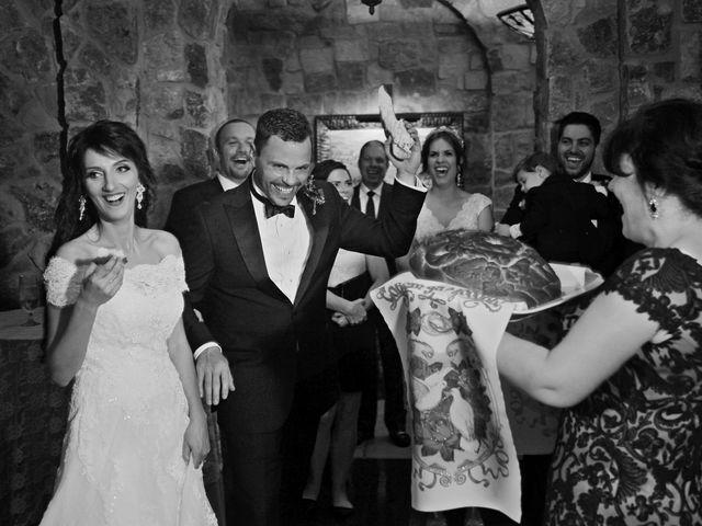 Adam and Kristina's Wedding in Montverde, Florida 45