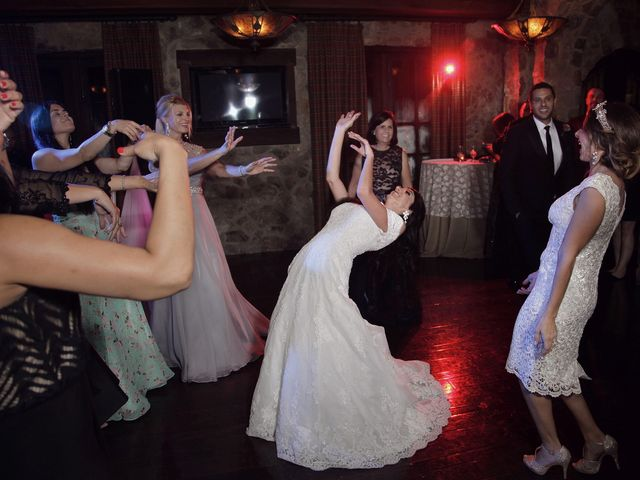Adam and Kristina's Wedding in Montverde, Florida 46
