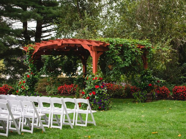 Sam and Janna's Wedding in Sturbridge, Massachusetts 7