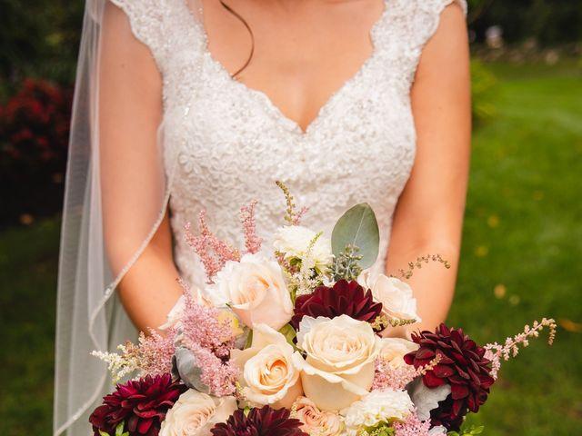 Sam and Janna's Wedding in Sturbridge, Massachusetts 1