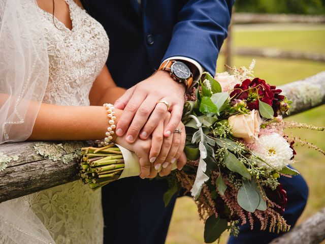 Sam and Janna's Wedding in Sturbridge, Massachusetts 2