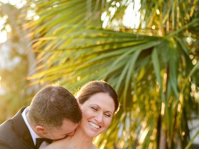 A.J. and Rochelle's Wedding in Saint Augustine, Florida 23