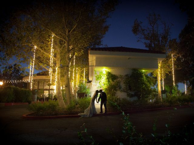Bruce and Noelle's Wedding in Simi Valley, California 1