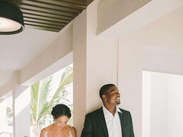 Rick and Samantha's Wedding in Punta Cana, Dominican Republic 40