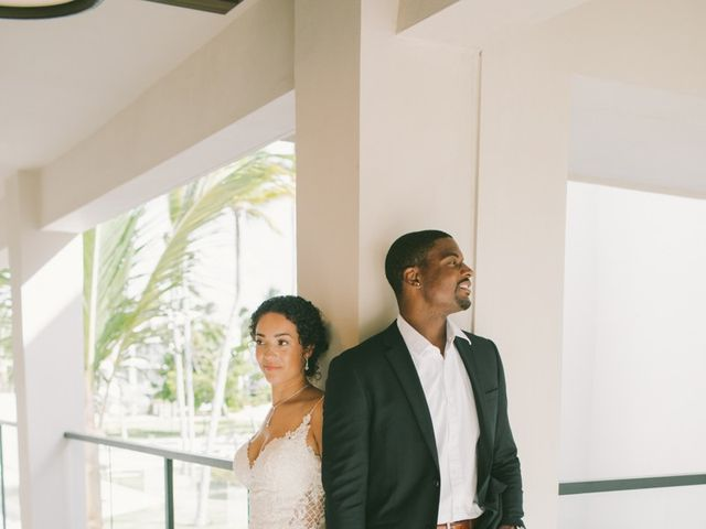 Rick and Samantha's Wedding in Punta Cana, Dominican Republic 44