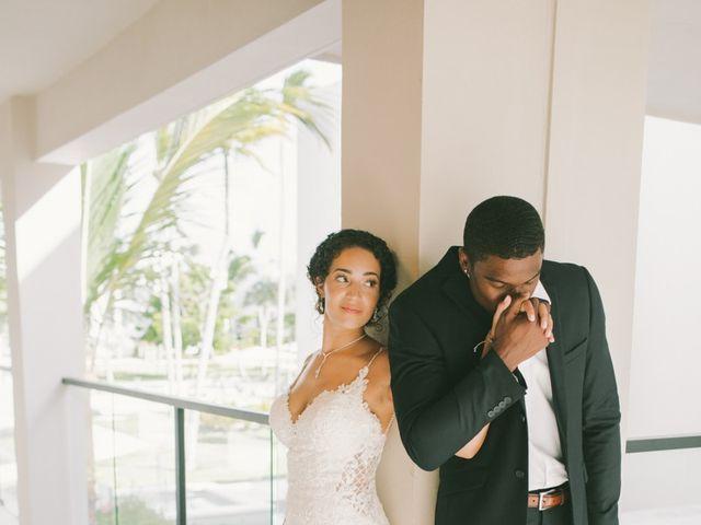 Rick and Samantha's Wedding in Punta Cana, Dominican Republic 45