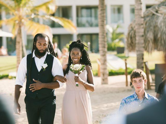 Rick and Samantha's Wedding in Punta Cana, Dominican Republic 51