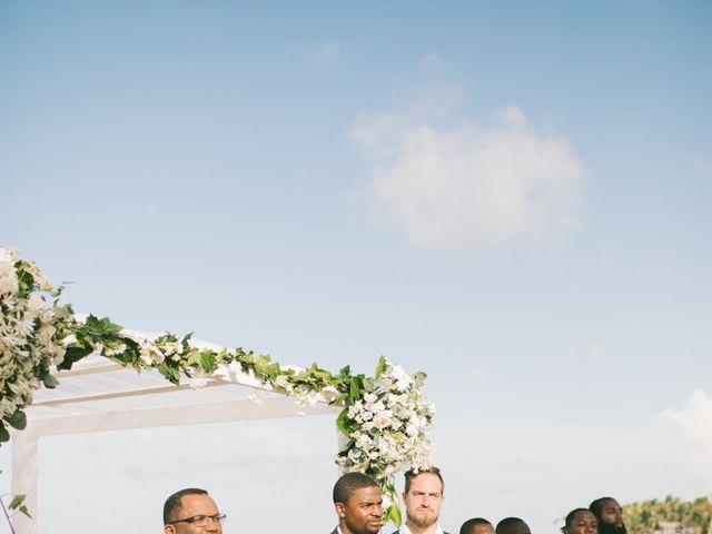Rick and Samantha's Wedding in Punta Cana, Dominican Republic 55