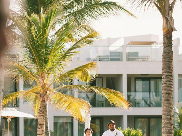 Rick and Samantha's Wedding in Punta Cana, Dominican Republic 57