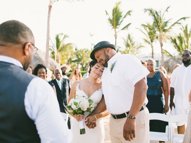 Rick and Samantha's Wedding in Punta Cana, Dominican Republic 59