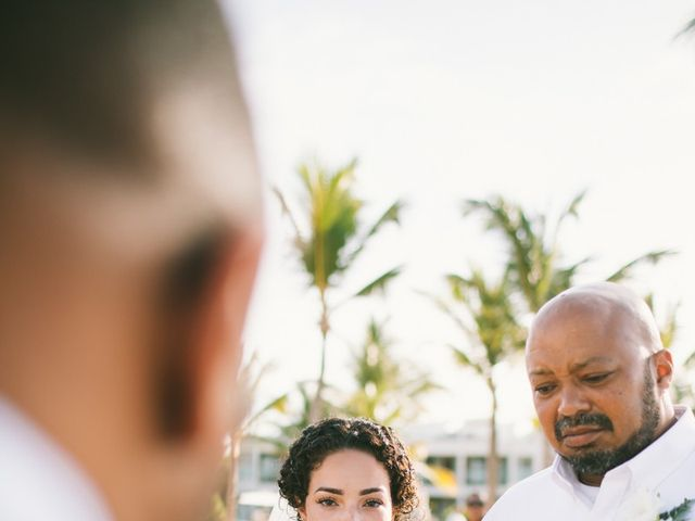 Rick and Samantha's Wedding in Punta Cana, Dominican Republic 60